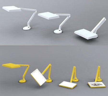 Sketch Lamp Gallery