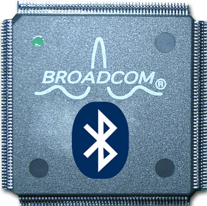 Broadcom to Bring Bluetooth to Set-Top Boxes