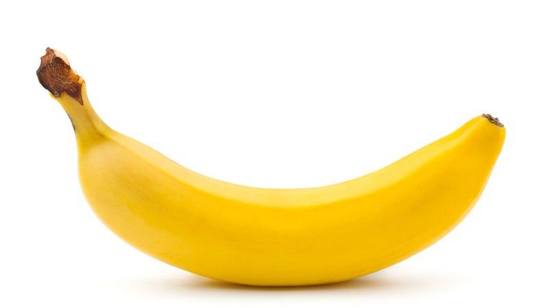 Screw Gatorade, Bananas Are Where It's At