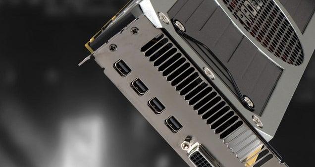 AMD Radeon R9 295X2 Review: A Dual-GPU Beast
