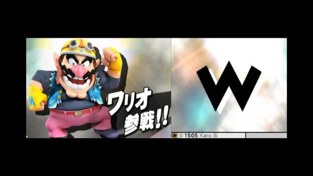 [GAMES] Super Smash Bros. - 50 NOVIDADES! - Página 2 Zj8sm4xygqm2eborbit0