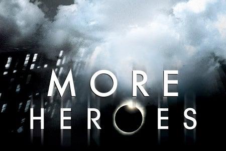 NBC Begins Heroes Cloning?