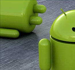 How Google's Failing the Android App Market