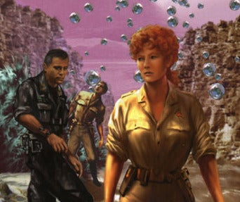 Science Fiction's 10 Most Epic Love Stories