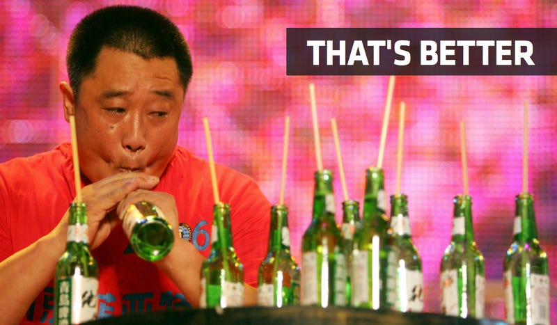 Chinese Cancel IndyCar Race Because Of Awesome Beer Festival