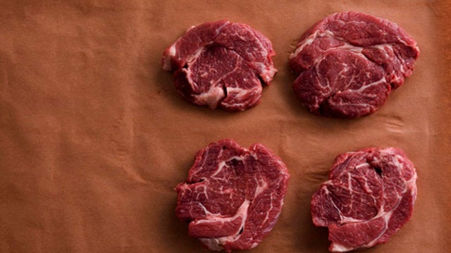 Save Money in the Meat Department with Chuck Eye Steaks