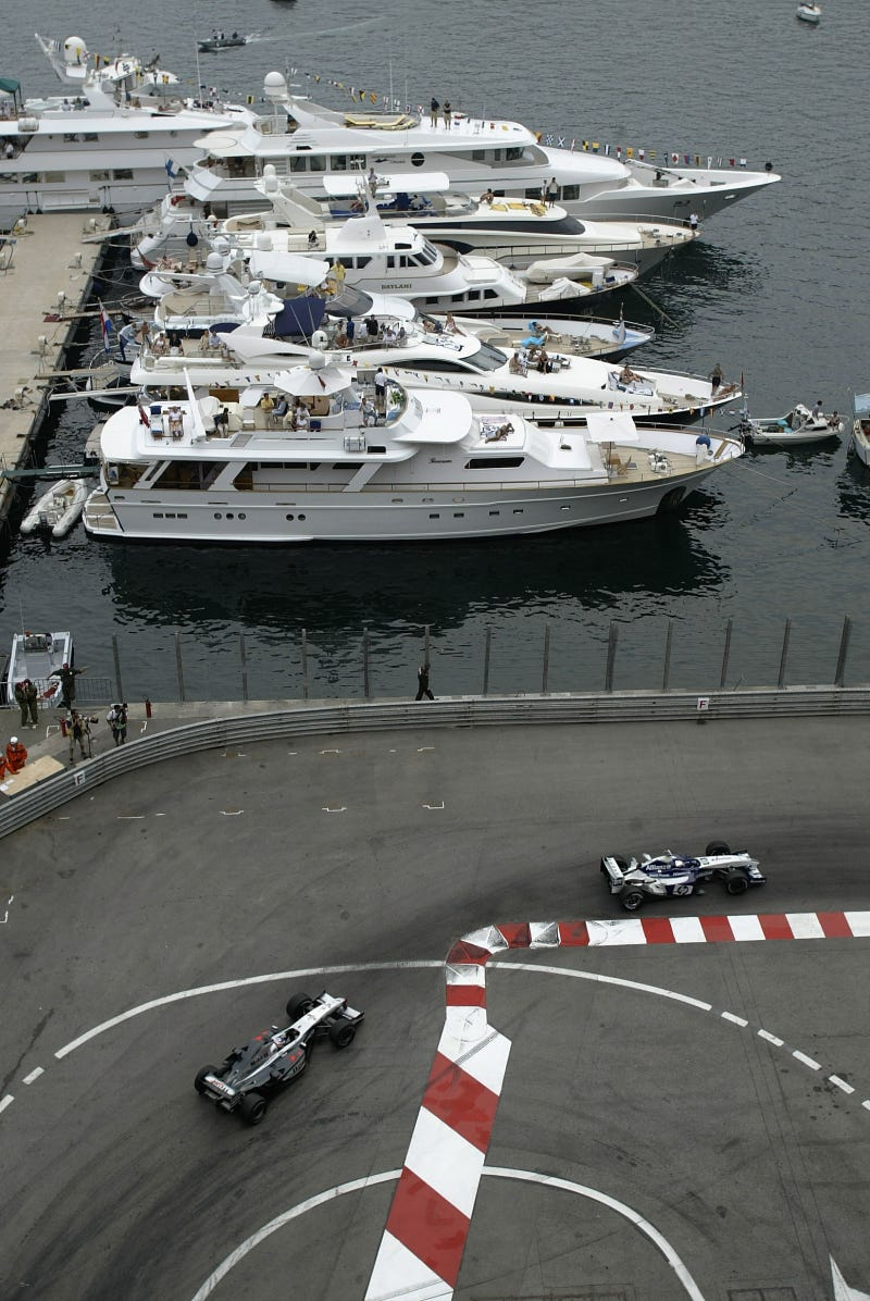 Five Reasons Monaco Is The Grandest Of Grands Prix