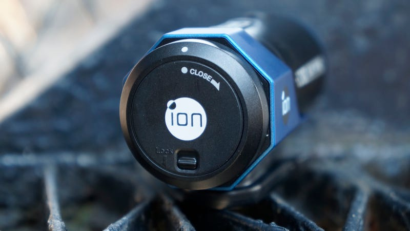 Ion Air Pro gallery
