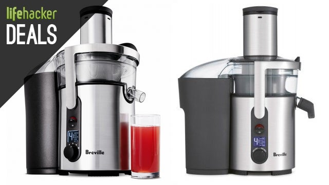 $150 Chromebook, Breville Juicer, Windows 8.1, $12 Swiffer [Deals]