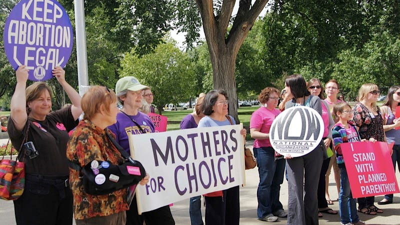 Planned Parenthood Fends Off Its First Criminal Case in Kansas