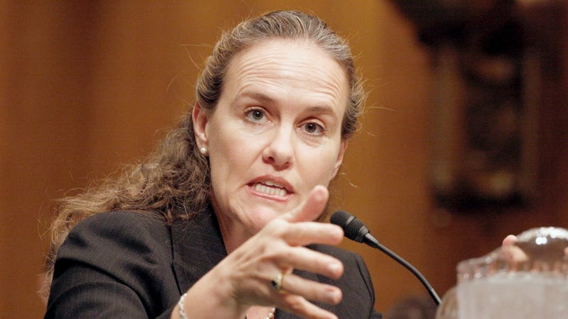 Will Michèle Flournoy Be the First Female Secretary of Defense?