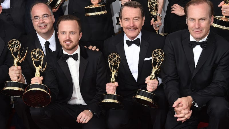 Here Are All Your 2014 Emmy Award Winners