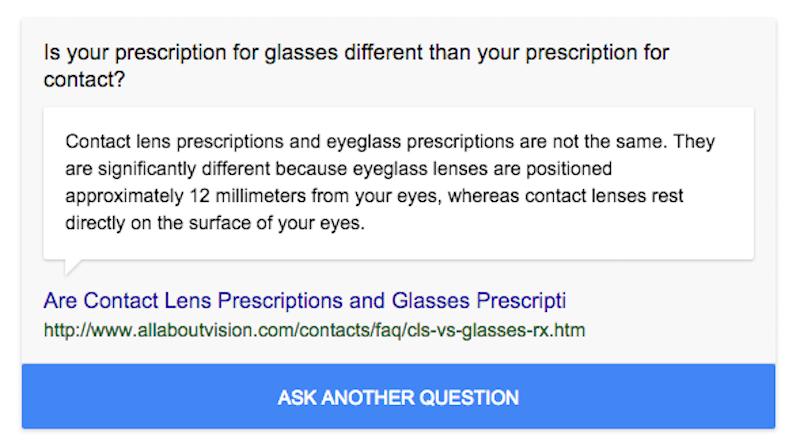 """Google """"Fun Facts"""" Right Now For a Random Fun Fact"""
