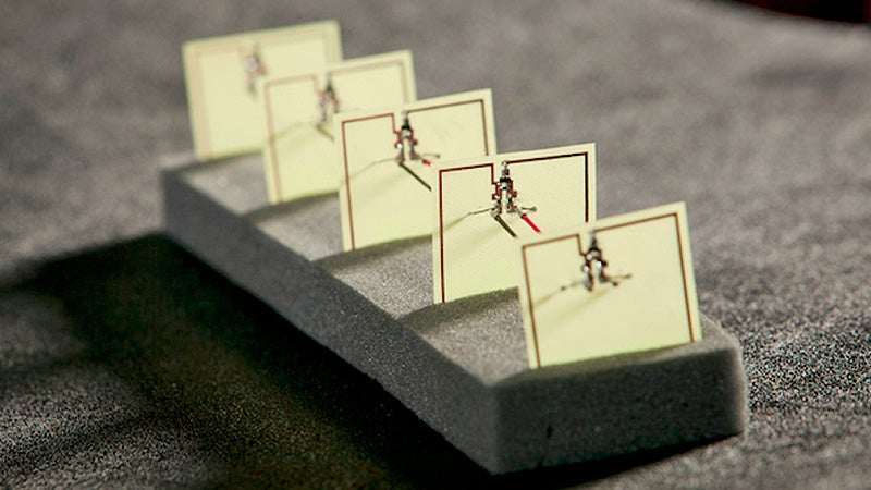These Unbelievable Cells Turn Wi-Fi Signals Into Usable Electricity