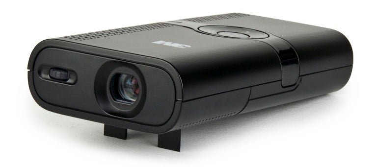 The 3M MPro120: It's About Time Pico Projectors Grew Up