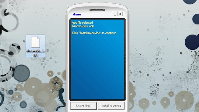 Android Injector Installs Non-Market Apps on Your Phone, Even if Your Carrier Doesn't Allow It