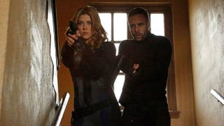 The <i>Agents of SHIELD </i>Spinoff Will Follow Mockingbird and Lance Hunter