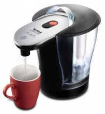 Tefal Quick Cup Boils Water Faster Than You Can Read This Abnormally Long Headline That We Are Stretching Out OK Done