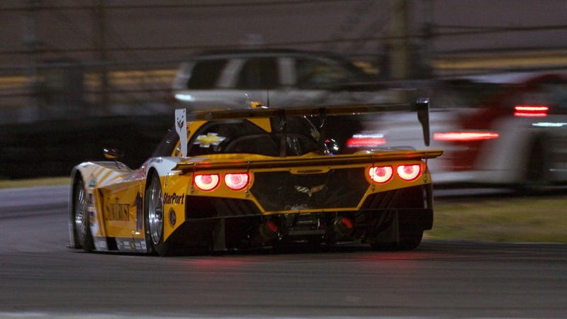 Daytona 'Roar Before The 24' Testing: Day Two