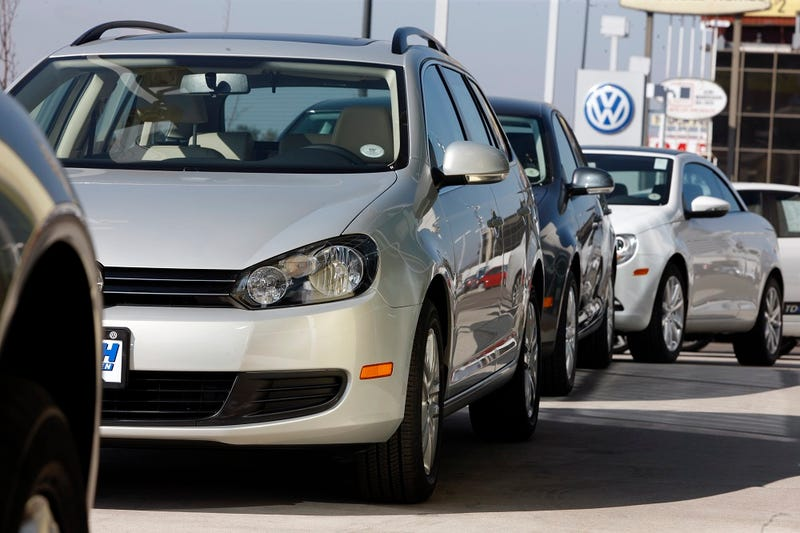 Report: Volkswagen Will Buy Back Some Used Dirty Diesels From American Dealers