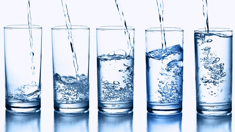 Eight Glasses of Water a Day Is 'Nonsense'