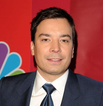 Does Jimmy Fallon Prefer to Be Bossed Around by Women?