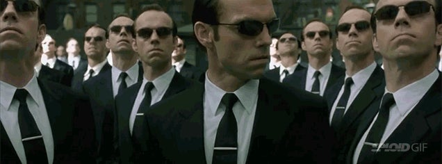 171 reasons why the Matrix Reloaded was crap