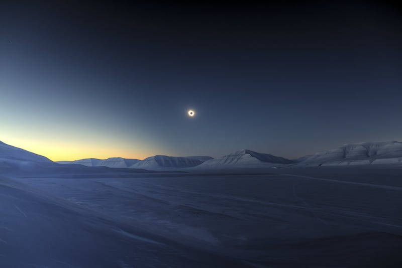 These Are Some of the Best Astronomy Pictures of the Year