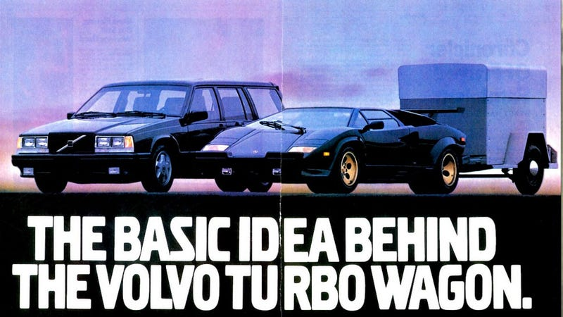 What's The Best Automotive Print Ad Ever?