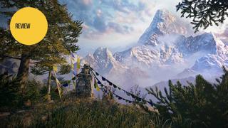 <em>Far Cry 4</em>: The <em>Kotaku</em> Review