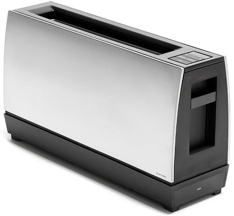 The Toaster that Longed to Be a VCR