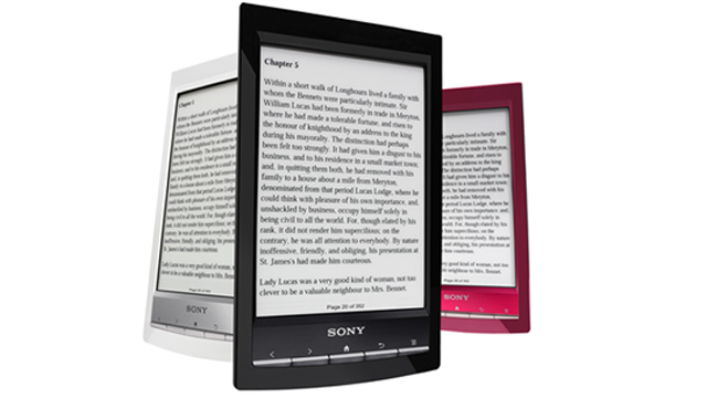 Has the Sony Reader Wi-Fi Actually Got a Shot?