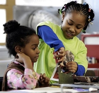 Girls Scouts Attempts To Modernize, Attract Minorities