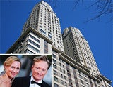 Conan Looks for Payout on CPW; Madoff Buyer Revealed