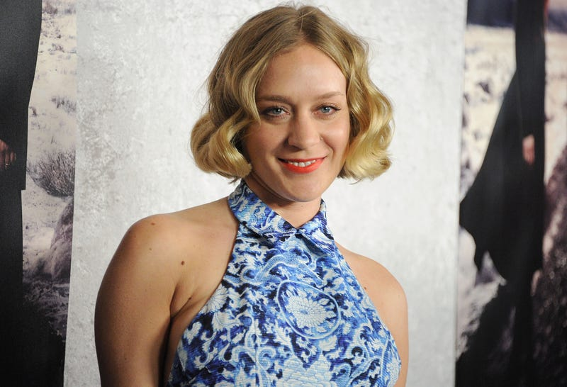 Chloe Sevigny Says Her Prosthetic Penis Made Her Cry