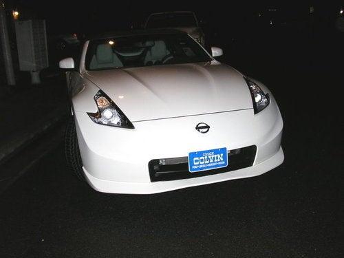 Nissan 370Z Convertible: eBay Motors Photos