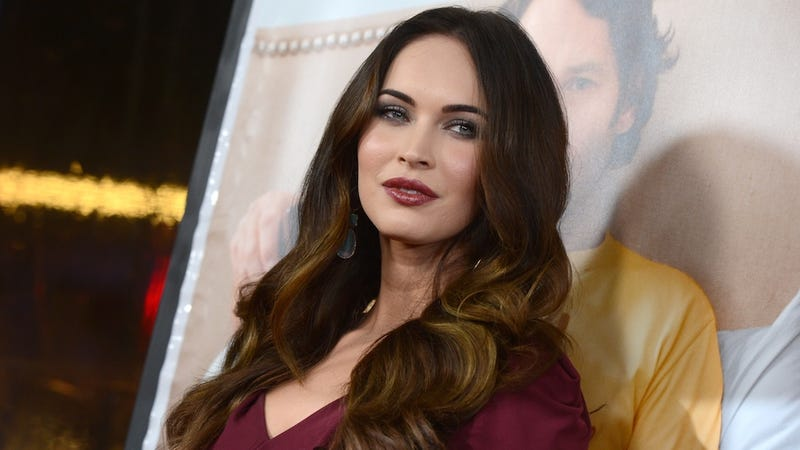 Megan Fox Says 'A Lot of Girl Power' Was Cut from TMNT