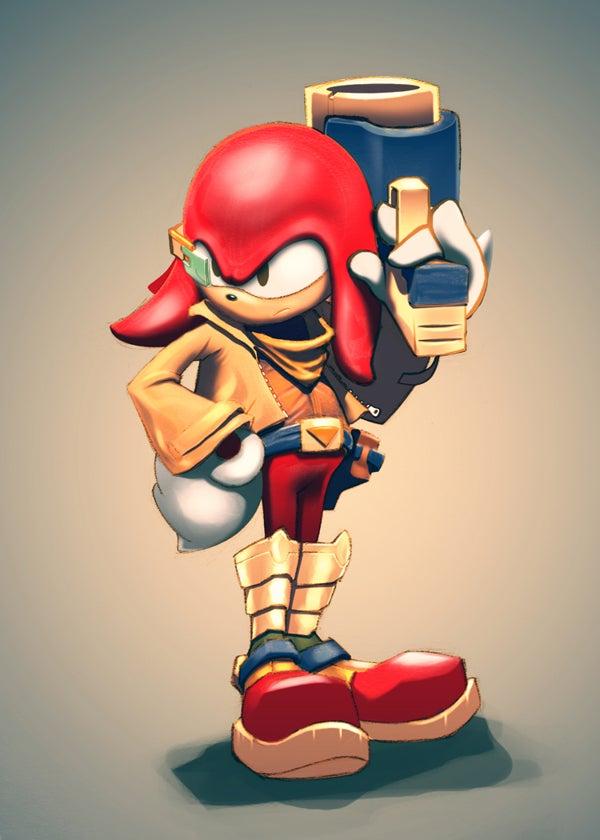 Cosplaying Nintendo Characters