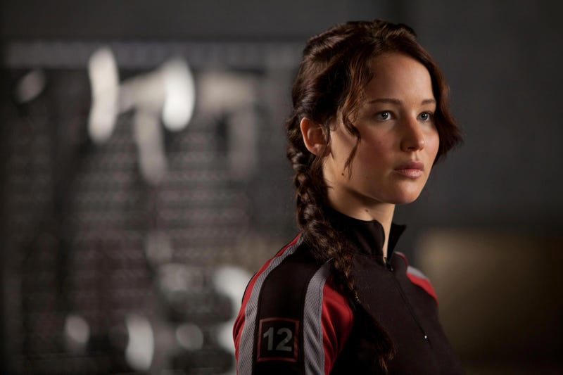 Could The Hunger Games get published today?