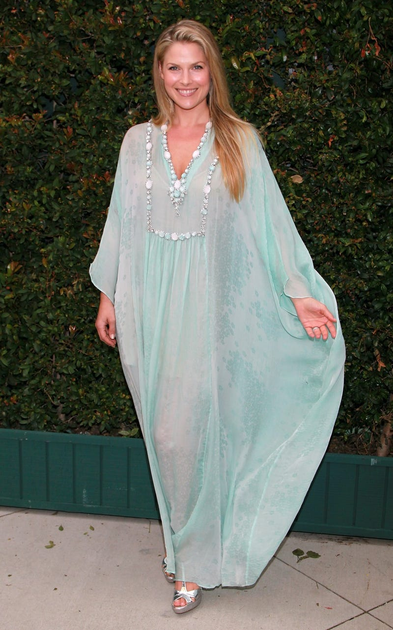 Ali Larter's Magical Pajamas Will Grant You Three Wishes