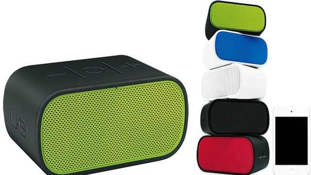 Five Best Bluetooth Speakers