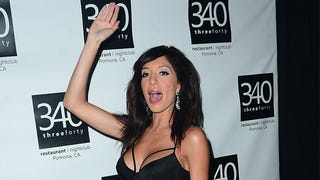 "Farrah Abraham's Stripping ""Research"" Just Made Her $500,000"