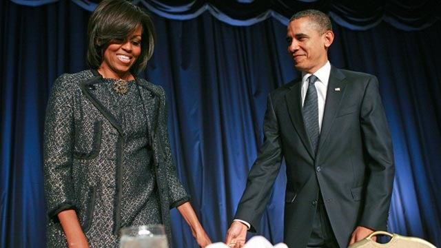 Michelle Obama's Top Secret Love Advice
