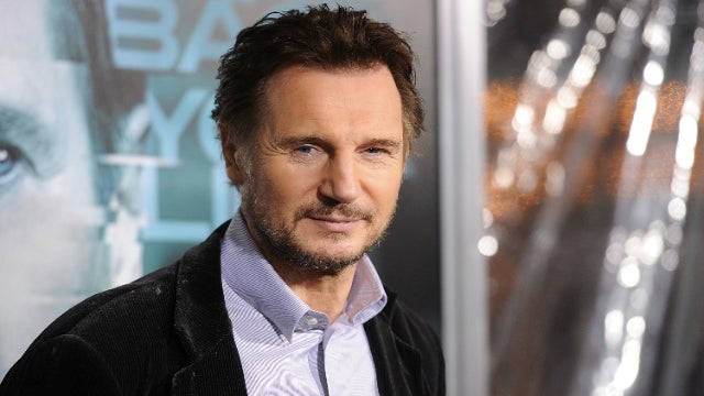 Possible Reasons Why Liam Neeson's Cameo Was Cut From The Hangover Sequel