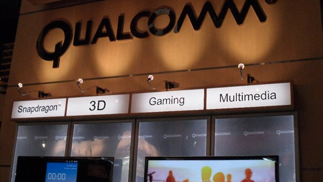 Quad-Core Snapdragon Chipsets Will Blaze Into Devices Next Year