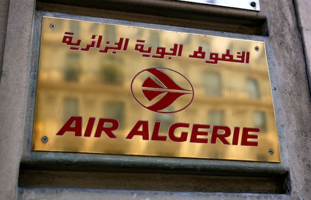 Hollande: No Survivors in Air Algerie Crash, Black Box Found
