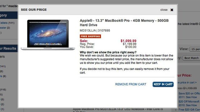 MacBook Pro Price Drop Signals Imminent Launch