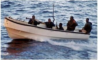 Somali Pirates Make Off With Money, Guns, Lots of Booty