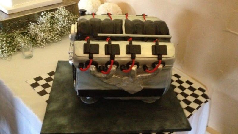 LS1 Cake!