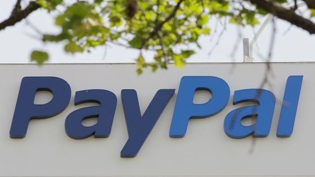 PayPal Maybe Sorta Kinda Slightly Accepting Bitcoin